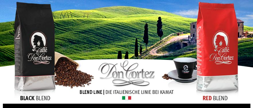Caffé Don Cortez